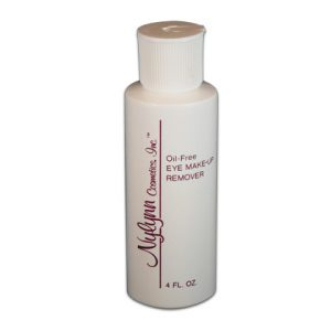 oil-free eye make-up remover